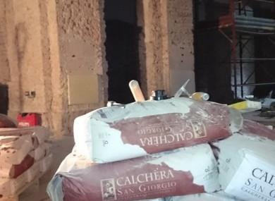 Centro di ricerca e formulazione Calchèra San Giorgio: azienda di elevata qualità