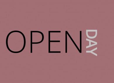 Open Day - Massa Carrara