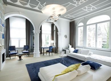 Stucchi per soffitti, come rendere la casa unica