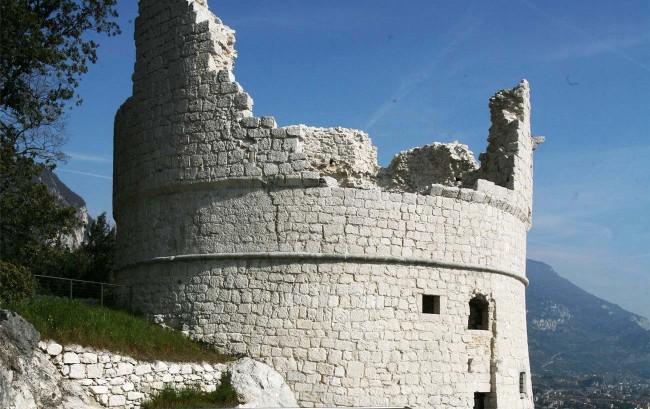 Uno dei simboli di Riva del Garda