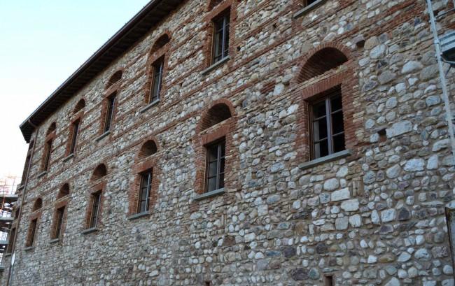 Castello del XI secolo