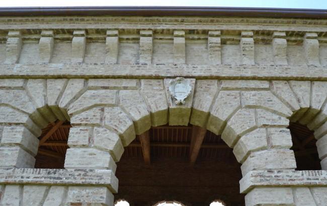 Ville e residenze Corte Spinosa a Porto Mantovano 5