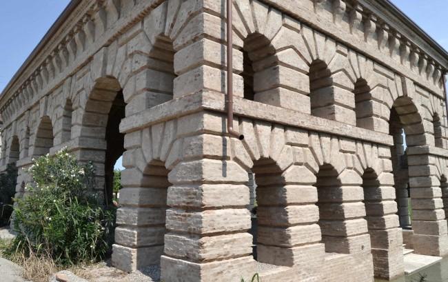Ville e residenze Corte Spinosa a Porto Mantovano 4