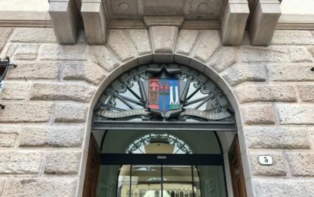 Edifici Pubblici Palazzo Piloni-Palazzo della Provincia a Belluno 2