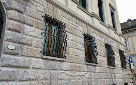 Edifici Pubblici Palazzo Piloni-Palazzo della Provincia a Belluno 4