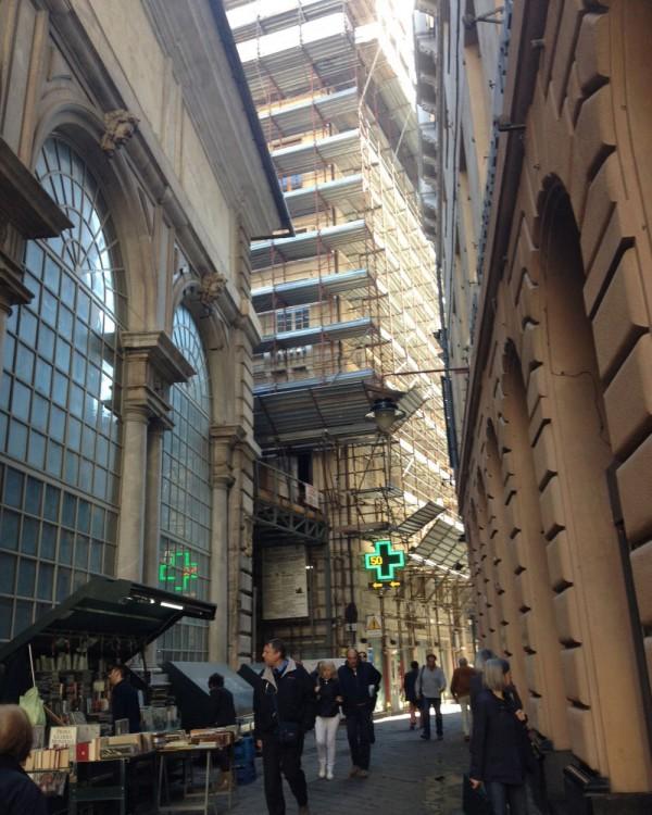 Palazzo iscritto ai Rolli di Genova