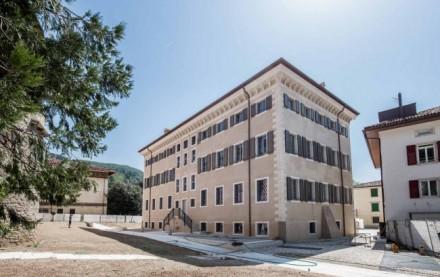 Sede del comune di Rovereto