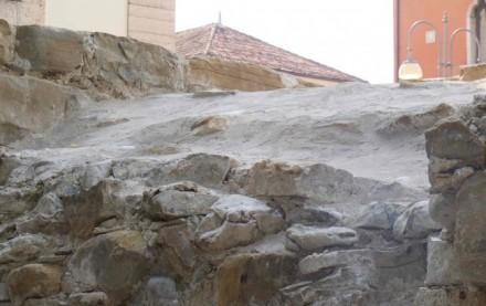 Calce Idraulica Pozzolanica Naturale