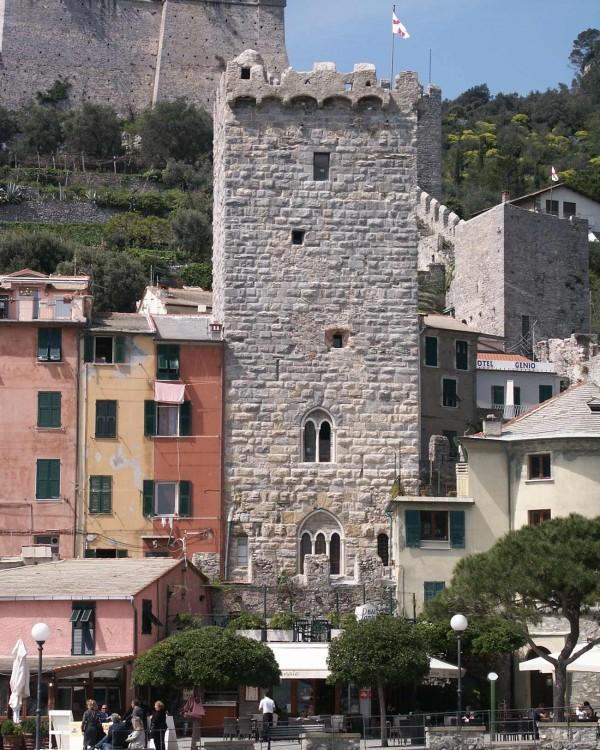 Torre Capitolare Portovenere