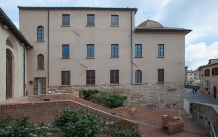 Edifici Pubblici Vecchio Ospedale Volterra a Volterra 3