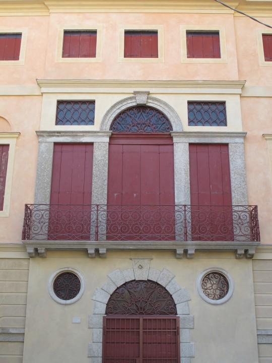 Ville e residenze Villa Chilesotti Benetti a Romano d'Ezzelino 5