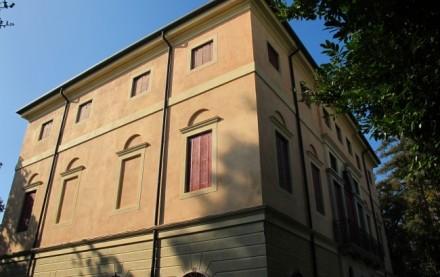 Ville e residenze Villa Chilesotti Benetti a Romano d'Ezzelino 4