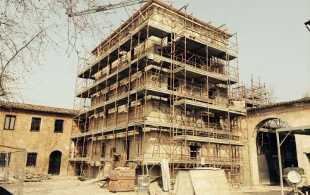 Architettura settecenesca